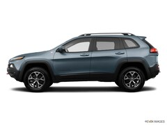 Used 2014 Jeep Cherokee Trailhawk in Clayton, GA