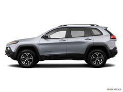 2014 Jeep Cherokee Trailhawk WAGON