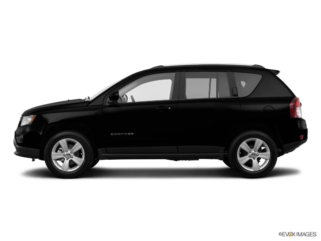 Marvelous Used 2014 Jeep Compass Latitude SUV For Sale In Chicago Area