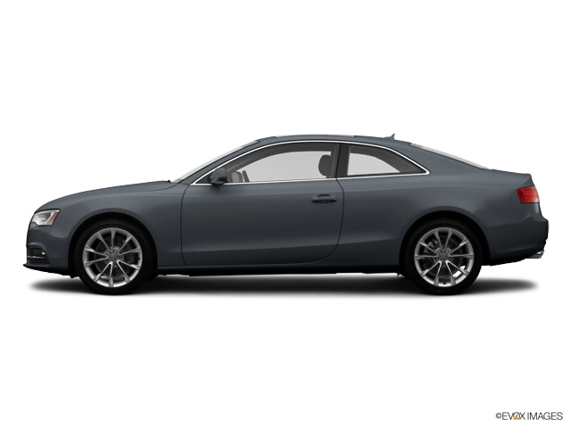 2014 Audi A5 2.0T Premium (Tiptronic) Coupe