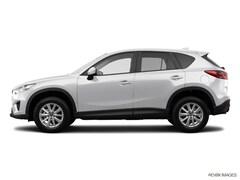 Bargain Used 2014 Mazda CX-5 Touring FWD  Auto Touring for sale in Santa Clarita, CA