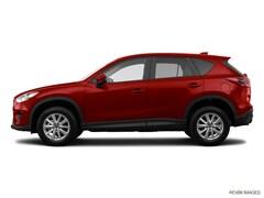 2014 Mazda CX-5 Grand Touring Sport Utility