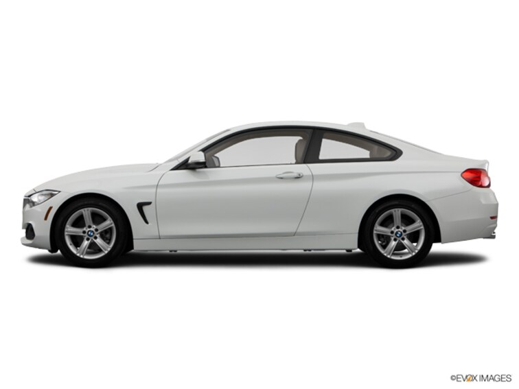 Used 2014 BMW 428i xDrive xDrive Coupe in Bloomington