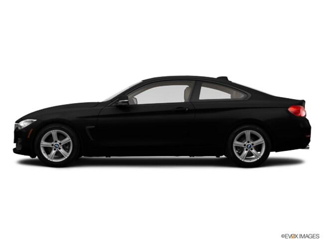 2014 BMW 428i xDrive xDrive w/SULEV Coupe