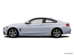 Used  2014 BMW 428i Coupe UF711671 for sale in San Antonio, TX