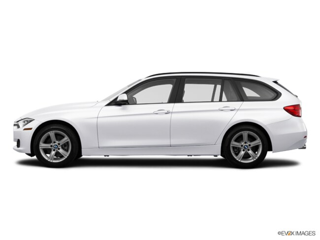 Used 2014 BMW 3 Series 328i Xdrive Wagon Levelland