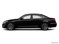 2014 Hyundai Genesis 4dr Sdn V8 5.0L R-Spec Car
