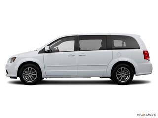 2014 Dodge Grand Caravan R/T Van