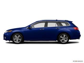 2014 Acura TSX 5dr Sport Wgn I4 Auto Wagon