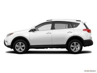 2014 Toyota RAV4 XLE XLE  SUV