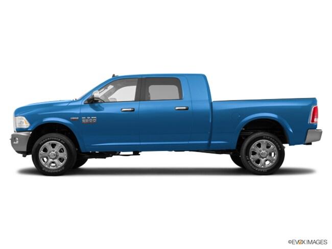 2014 Ram 2500 Big Horn Truck