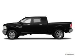 2014 Ram 2500 SLT Truck