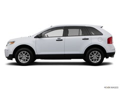 Used 2014 Ford Edge SE SUV For Sale In Carrollton, TX