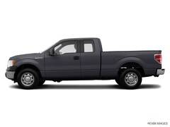 2014 Ford F-150 4WD Truck