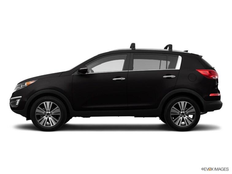 2014 Kia Sportage EX SUV for sale Delaware | Newark & Wilmington