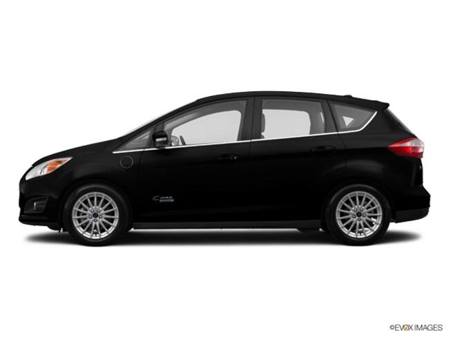 2014 Ford C-Max Energi SEL HB SEL