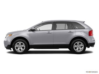 Used 2014 Ford Edge SEL SUV HU181402B in Santa Rosa, CA