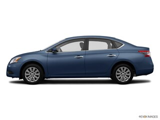 Used 2014 Nissan Sentra SV Sedan For Sale In Hadley, MA