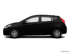 2014 Hyundai Accent GS HB Man GS