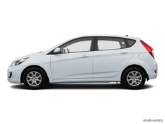 2014 Hyundai Accent Hatchback