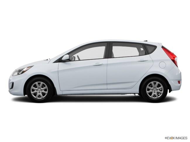 2014 Hyundai Accent Hatchback