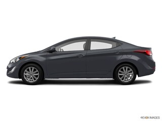 used 2014 Hyundai Elantra SE Sedan in Lafayette