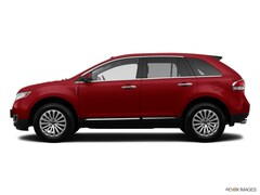 Used 2014 Lincoln MKX AWD