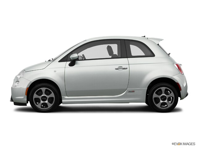 2014 FIAT 500E 2DR HB - Plug AND Save - NO Haggle Price Hatchback
