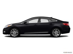 2014 Hyundai Azera Limited Sedan