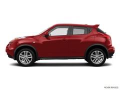 Used 2013 Nissan Juke SL SUV for sale in Triadelphia, WV near Washington PA