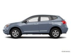 2014 Nissan Rogue Select S SUV