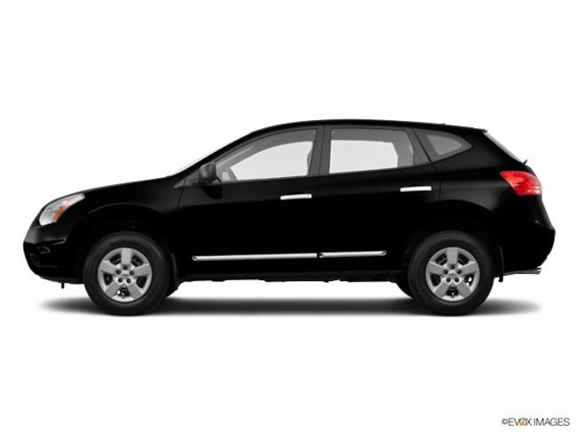 2014 Nissan Rogue Select AWD  S SUV