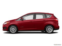 Used 2014 Ford C-Max Hybrid SEL Hatchback in Comstock, NY
