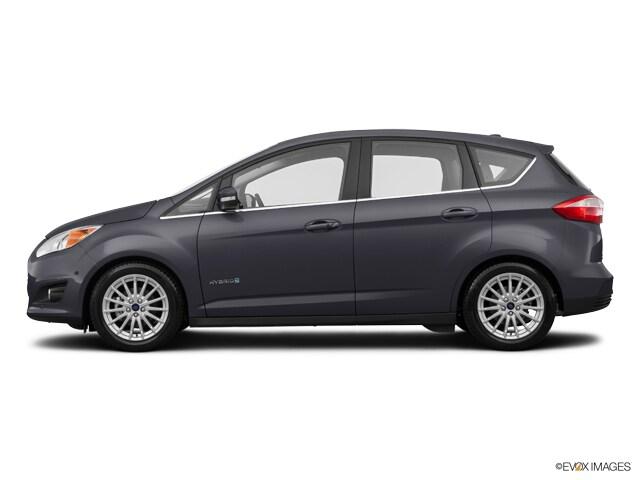 2014 Ford C-Max Hybrid SEL Hatchback