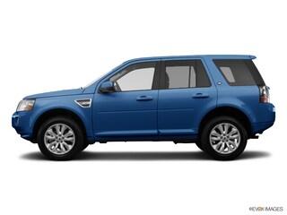 2014 Land Rover LR2 Base SUV