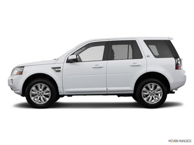 Used 2014 Land Rover LR2 Base SUV For Sale Near Boston Massachusetts
