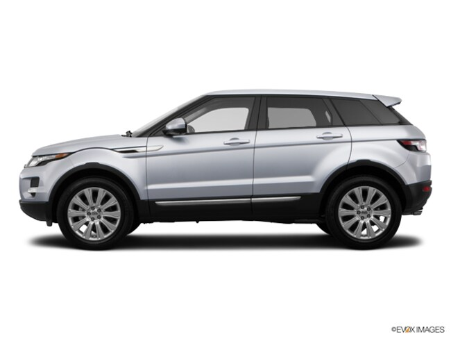 Used Land Rover Range Rover Evoque For Sale In CT L - Range rover evoque finance deals