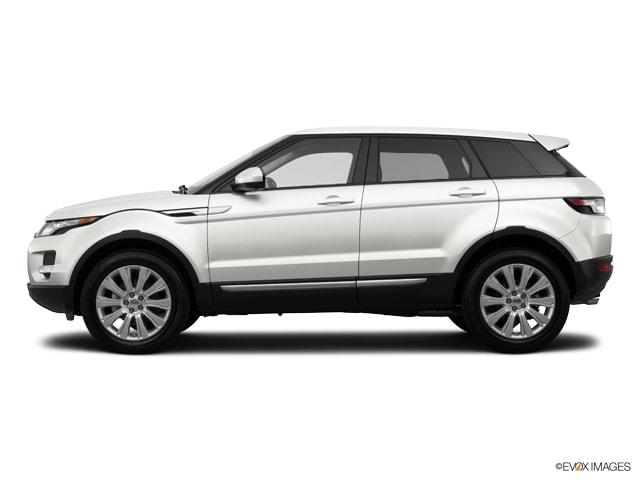 2014 Land Rover Range Rover Evoque Dynamic SUV
