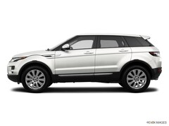 Pre-Owned 2014 Land Rover Range Rover Evoque Dynamic SUV near Bedford, NH