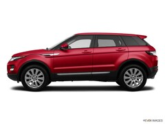 Used 2014 Land Rover Range Rover Evoque Pure SUV in Farmington Hills near Detroit