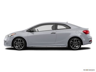 Used Vehicle for sale 2014 Kia Forte Koup SX Coupe in Winter Park near Sanford FL