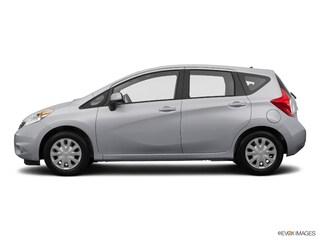 2014 Nissan Versa Note 5dr HB CVT 1.6 SV Car