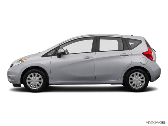 Used 2014 Nissan Versa Note For Sale In Burlington Vt