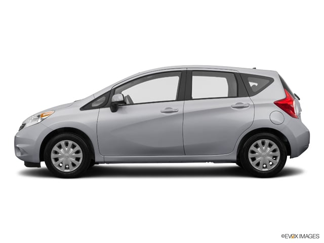 Perfect Used 2014 Nissan Versa Note SV Hatchback In South Burlington