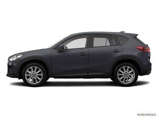 2015 Mazda Mazda CX-5 Sport SUV All-wheel Drive