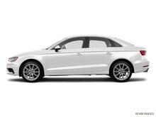 2015 Audi A3 Sedan FWD 1.8T Premium Plus Car