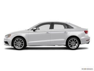 Used  2015 Audi A3 2.0T Quattro Premium Plus AWD 2.0T quattro Premium Plus  Sedan S14083A for sale in Frederick, MD