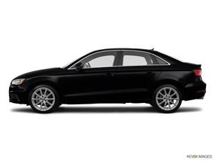 2015 Audi A3 1.8T Premium Plus Sedan