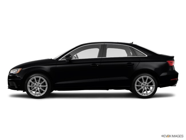 Pre-Owned 2015 Audi A3 2.0T Premium Plus Sedan San Antonio, TX