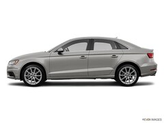 Certified Pre-Owned 2015 Audi A3 1.8T Premium (S tronic) Sedan for sale in Pensacola, FL